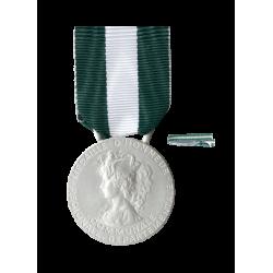 Médaille d'Honneur Régionale Départementale et Communale